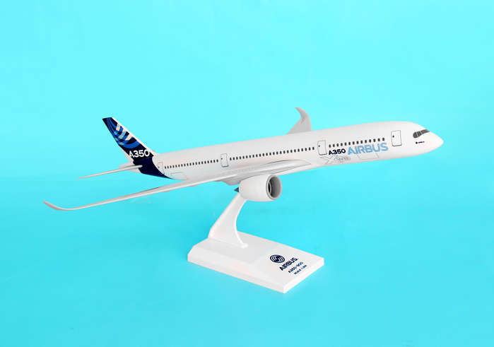 Airbus House A350-900 (1:200)