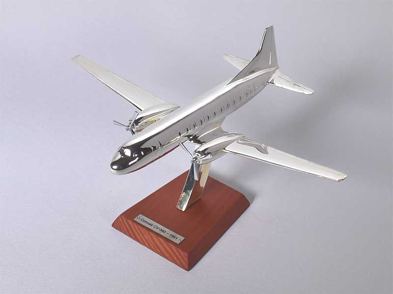Convair CV-340, 1951 (1:200) - Preorder item, order now for future delivery