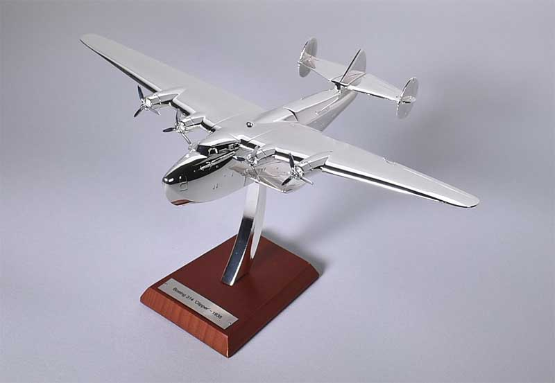 "Boeing 314 ""Clipper,"" 1938 (1:200) - Preorder item, order now for future delivery"