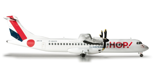 HOP! for Air France ATR-72-500 (1:200)