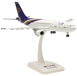 Thai A300-600 (1:200) with Gear HS-TAZ