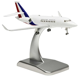 French Air Force Falcon 2000LX (1:200)