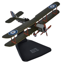 Airco (de Havilland) DH.4, No. 202 Squadron, Royal Flying Corps, 1918 (1:72)