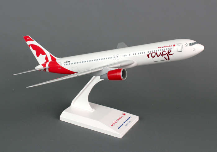 Air Canada Rouge 767-300 (1:200)