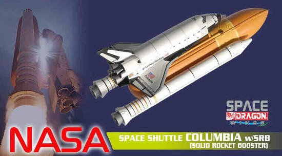 DragonWings 400 Diecast Airliners - Space Shuttle ...