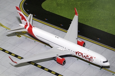 Air Canada Rouge B767-300 Winglets C-FMLV (1:200)