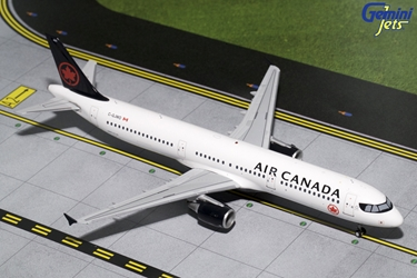 Air Canada A321-200 New Livery C-GJWO (1:200)
