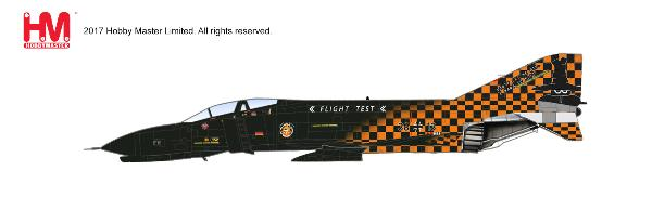 "F-4F Phantom II , ""Final Flight"", WTD-61 Manching AB, 2013 (1:72) - Preorder item, order now for future delivery"