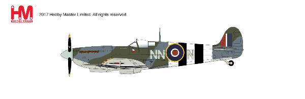 Spitfire LF Mk. IXE, 310 Sqn., WWII (1:48) - Preorder item, order now for future delivery