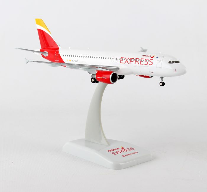 Iberia Express A320 (1:200) EC-JSK by Hogan Wings Collectible Airliner Models item number: HG30015