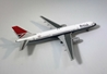 "British Airways 757-200 G-CPET retro ""Negus"" livery (1:400)"