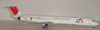 JAL MD-81 JA8557 (1:200) by Jet X 1:200 Scale Diecast