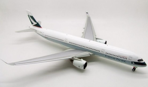 Miscellaneous A350-900 B-LRA, Flaps Down (1:200) by Jet X 1:200 Scale Diecast