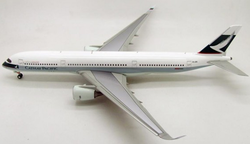 Miscellaneous A350-900 B-LRA, Flaps UP (1:200) by Jet X 1:200 Scale Diecast