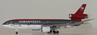 Northwest DC-10-30 Special marking N232NW