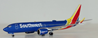 Southwest Airlines B737-8MAX N8702L (1:400)