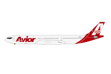 Avior Airlines A340-300 YV-3292 (1:400)
