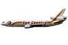 Sun Country DC-10-10 N572SC (1:400), AeroClassics Models Item Number AC19137
