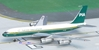 PIA Pakistan International B720B New Colors AP-AXM (1:400), AeroClassics Models Item Number ACPIA0816