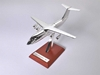 "Avro RJ100 ""Jumbolino,"" 1992 (1:200) , Atlas Editions Item Number ATL-7504-020"