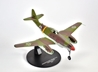 Messerschmitt Me 262A-1a, 220-victory ace Heinrich Bar, III./EJG 2, Lechfield, Germany, 1945 (1:72), Atlas Editions Item Number ATL-7896-002