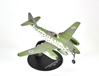 Messerschmitt Me 262A-1a, 104-victory ace Adolf Galland, JV 44, 1945 (1:72)