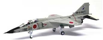 JASDF T-2 59-192 B 21st Sqd (1:200), Gulliver Scale Diecast Fighter Aircraft Item Number WA22079