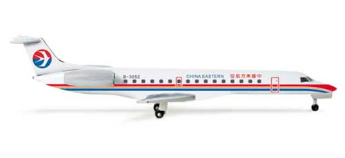 China Eastern ERJ-145 (1:500) - Special Sale Item