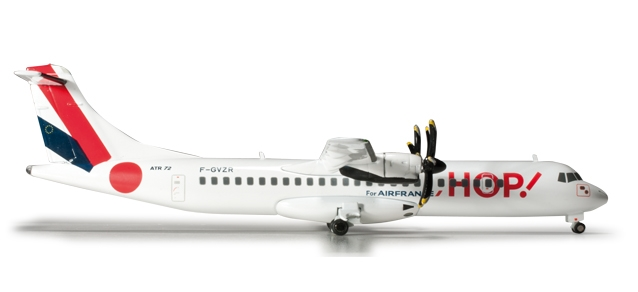 AIR FRANCE Hop Embraer e190 F-HBLL Herpa Wings 1:500 534208