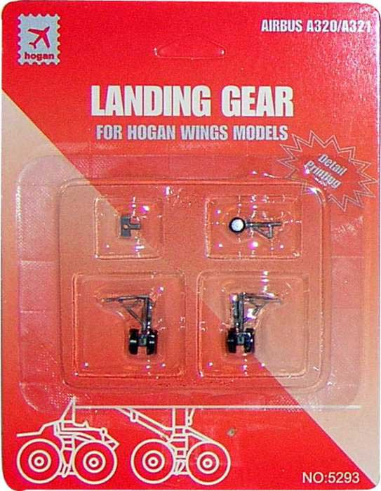 Landing Gear for Hogan A320/321(1:200)