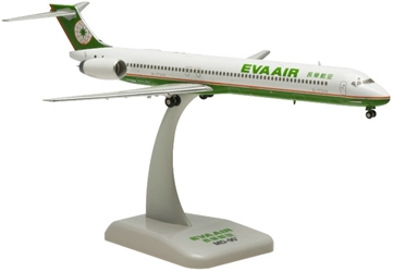 EVA MD-90 B-17926 (1:200), Hogan Wings Collectible Airliner Models Item Number HG5811