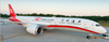 "Shanghai Airlines Boeing 787-9 B-1111 ?""100th""? (1:200) - Preorder item, order now for future delivery, InFlight 200 Scale Diecast Airliners Item Number IF789FM100"