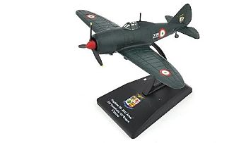 Reggiane Re.2002 Ariete, 239 Squadriglia, 102 Gruppo, 5 Stormo (1:100), Leo Models Italian Air Force Item Number LMF19