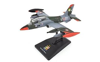 Aermacchi MB-339A, 61 Stormo (1:100), Leo Models Italian Air Force Item Number LMF36