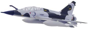 Mirage 2000 (1:120), Model Power Diecast Planes Item Number MP5396