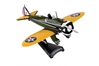 P-26 Peashooter (1:63) by Postage Stamp Diecast Planes item number: PS5560-2