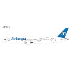 Air Europa -9 Dreamliner EC-MSZ (1:400)