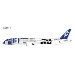 All Nippon Airways ANA 787-9 Dreamliner JA873A R2-D2 (1:400)