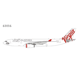Virgin Australia Airlines A330-200 VH-XFC (1:400)