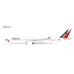 Philippine Airlines A350-900 RP-C3508 1:400