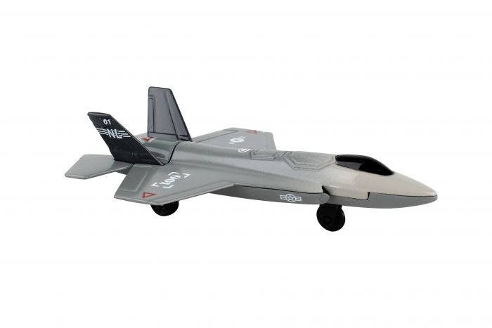 "F-35 Joint Strike Fighter (Approx. 5"") by Runway 24 item number: RW170"