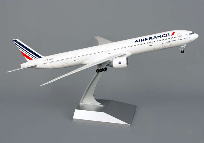 Air France 777-200ER (1:200), SkyMarks Airliners Models Item Number SKR653