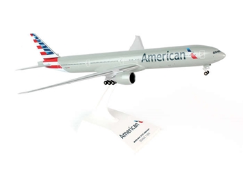 American 777-300ER New 2013 Colors (1:200), SkyMarks Airliners Models Item Number SKR715