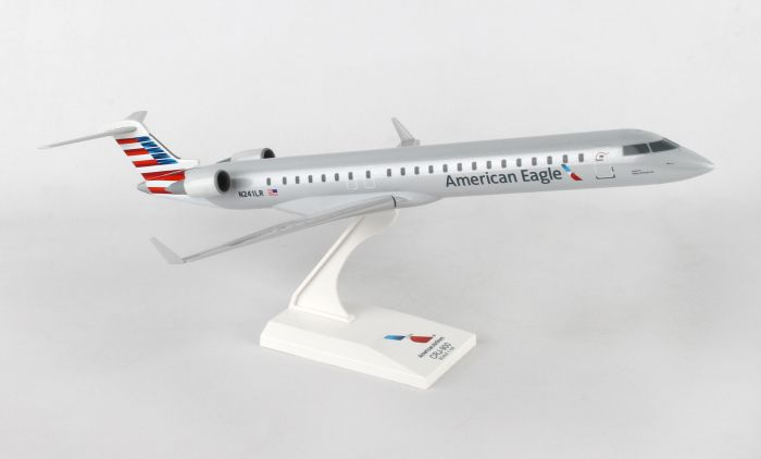 American Eagle CRJ-900 (1:100) New Livery by SkyMarks Airliners Models item number: SKR802