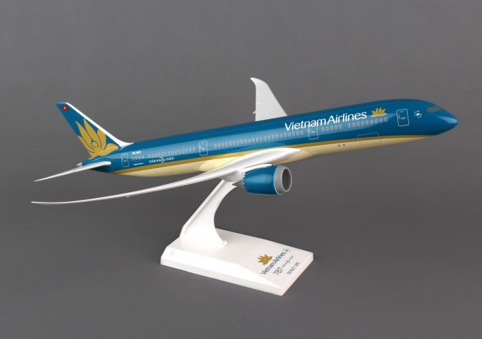 Vietnam 787-9 (1:200) 2014 Livery by SkyMarks Airliners Models