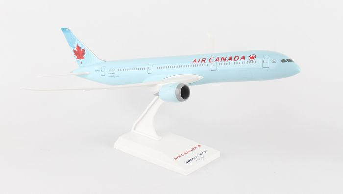 Air Canada 787-9 New Colors (1:200) by SkyMarks Airliners Models item number: SKR857