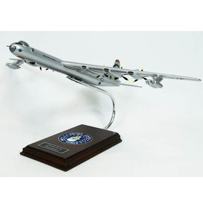 B-36J Peacemaker (1:125), TMC Pacific Desktop Airplane Models Item Number AB36
