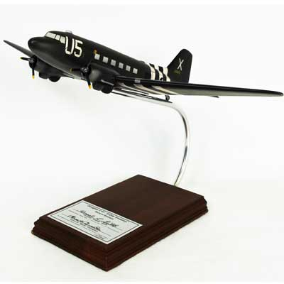 "C-47 ""Band of Brothers"" Signature series (1:62)"