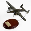 B-25B Mitchell (1:65), Executive Series Display Models Item Number AM07005