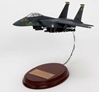 F-15E Strike Eagle (1:64), Executive Series Display Models Item Number AM07014